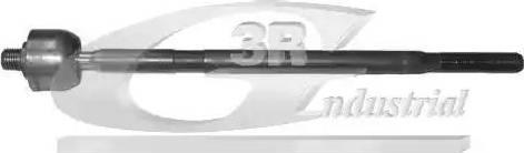3RG 34073 - Осевой шарнир, рулевая тяга avtokuzovplus.com.ua