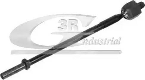 3RG 34099 - Осьовий шарнір, рульова тяга autocars.com.ua