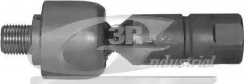 3RG 34229 - Осьовий шарнір, рульова тяга autocars.com.ua