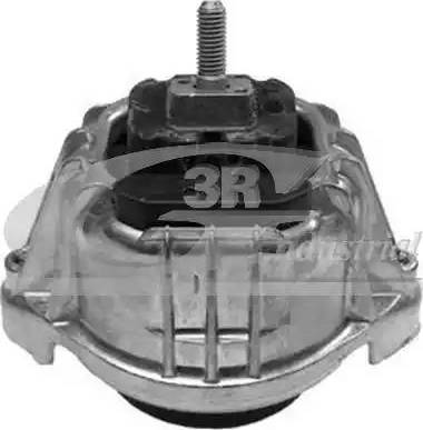 3RG 40105 - Подушка, підвіска двигуна autocars.com.ua