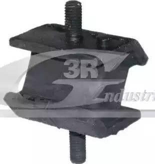 3RG 40115 - Підвіска, ступінчаста коробка передач autocars.com.ua