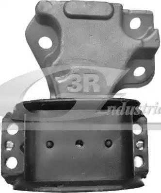 3RG 40279 - Подушка, підвіска двигуна autocars.com.ua