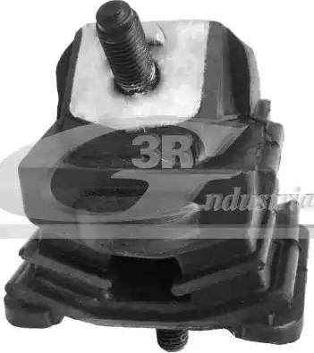 3RG 40321 - Подушка, підвіска двигуна autocars.com.ua