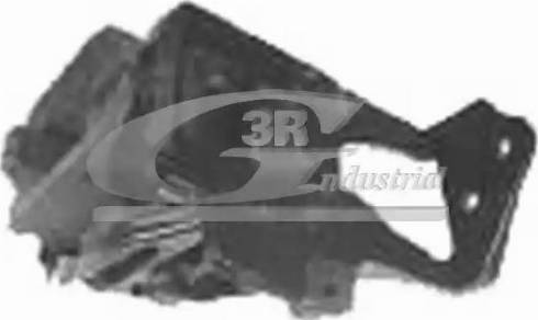 3RG 40322 - Подушка, підвіска двигуна autocars.com.ua