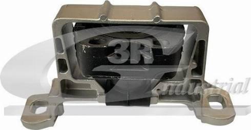 3RG 40366 - Подушка, підвіска двигуна autocars.com.ua