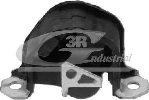 3RG 40421 - Подушка, підвіска двигуна autocars.com.ua