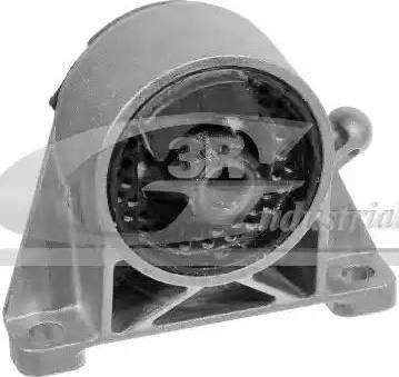 3RG 40461 - Подушка, підвіска двигуна autocars.com.ua