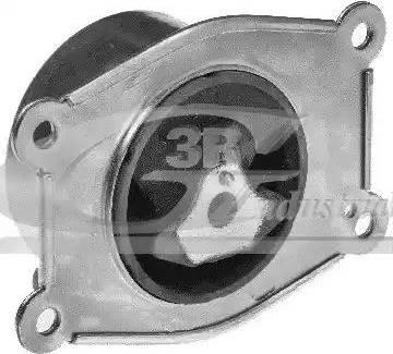 3RG 40471 - Подушка, підвіска двигуна autocars.com.ua