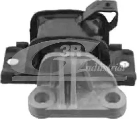 3RG 40478 - Подушка, підвіска двигуна autocars.com.ua