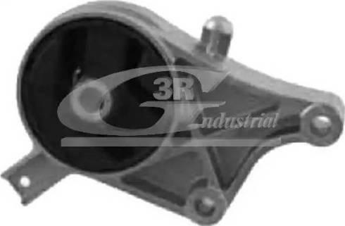 3RG 40482 - Подушка, підвіска двигуна autocars.com.ua