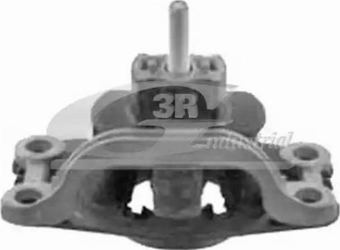 3RG 40486 - Подушка, підвіска двигуна autocars.com.ua