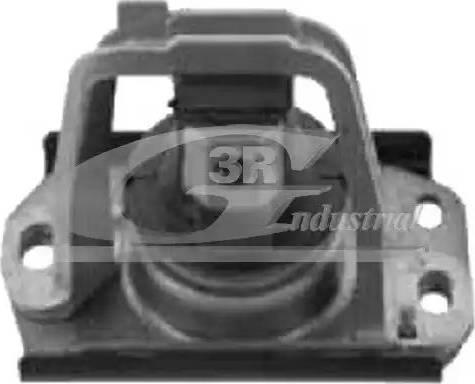 3RG 40487 - Подушка, подвеска двигателя car-mod.com