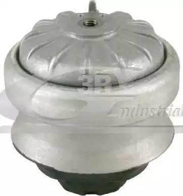 3RG 40504 - Подушка, підвіска двигуна autocars.com.ua
