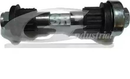 3RG 40514 - Ремкомплект, направляющий, маятниковый рычаг car-mod.com