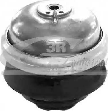 3RG 40515 - Подушка, підвіска двигуна autocars.com.ua