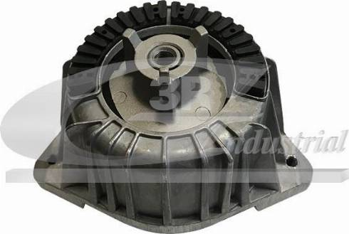3RG 40532 - Кронштейн, підвіска двигуна autocars.com.ua