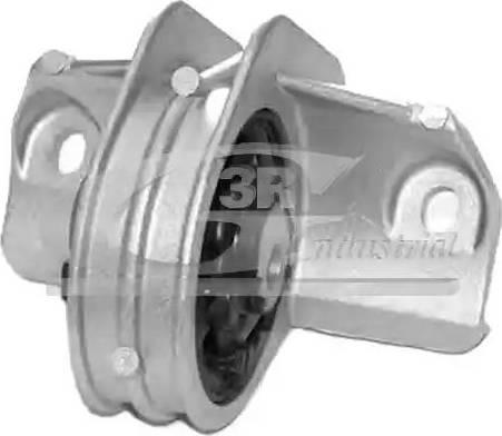 3RG 40631 - Подушка, підвіска двигуна autocars.com.ua