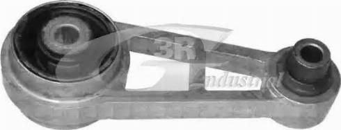 3RG 40649 - Подушка, підвіска двигуна autocars.com.ua