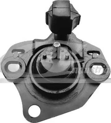 3RG 40652 - Подушка, підвіска двигуна autocars.com.ua
