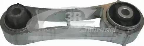 3RG 40653 - Подушка, підвіска двигуна autocars.com.ua