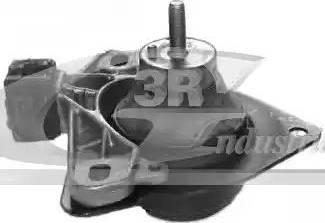 3RG 40658 - Подушка, підвіска двигуна autocars.com.ua