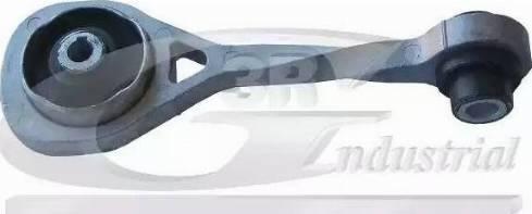 3RG 40661 - Подушка, підвіска двигуна autocars.com.ua
