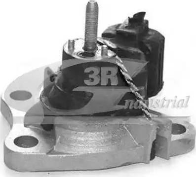 3RG 40665 - Подушка, підвіска двигуна autocars.com.ua