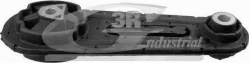 3RG 40669 - Подушка, подвеска двигателя car-mod.com