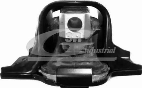 3RG 40676 - Подушка, підвіска двигуна autocars.com.ua