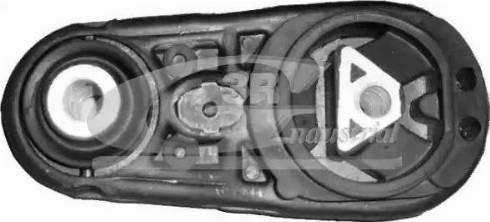 3RG 40678 - Подушка, підвіска двигуна autocars.com.ua