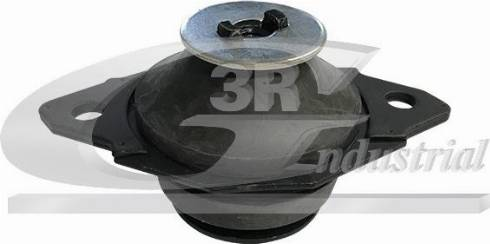 3RG 40718 - Подушка, підвіска двигуна autocars.com.ua