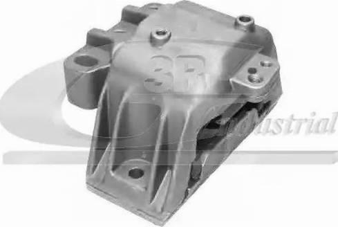 3RG 40745 - Подушка, підвіска двигуна autocars.com.ua