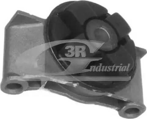 3RG 40755 - Подушка, підвіска двигуна autocars.com.ua