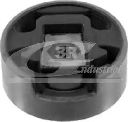 3RG 40774 - Подушка, підвіска двигуна autocars.com.ua