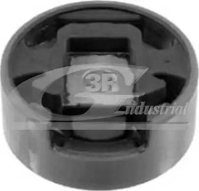 3RG 40775 - Подушка, підвіска двигуна autocars.com.ua