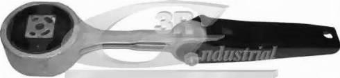3RG 40792 - Подушка, підвіска двигуна autocars.com.ua