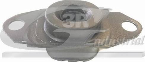 3RG 40943 - Подушка, підвіска двигуна autocars.com.ua