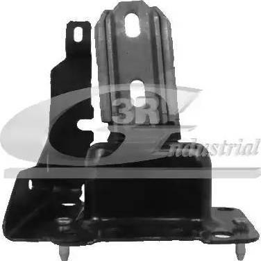 3RG 41216 - Подушка, підвіска двигуна autocars.com.ua