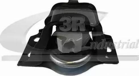3RG 41627 - Подушка, підвіска двигуна autocars.com.ua
