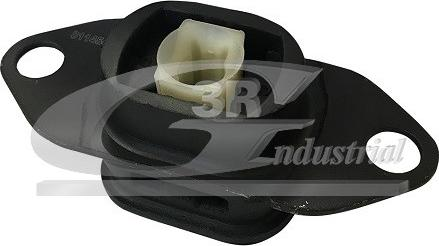 3RG 41665 - Подушка, підвіска двигуна autocars.com.ua