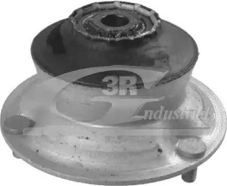 3RG 45100 - Опора стойки амортизатора, подушка car-mod.com