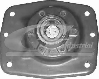 3RG 45212 - Опора стійки амортизатора, подушка autocars.com.ua