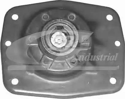 3RG 45213 - Опора стійки амортизатора, подушка autocars.com.ua
