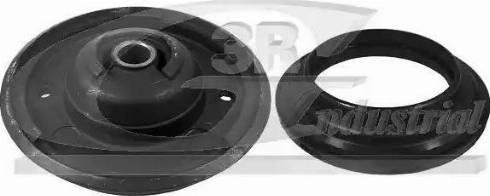 3RG 45256 - Ремкомплект, опора стойки амортизатора car-mod.com