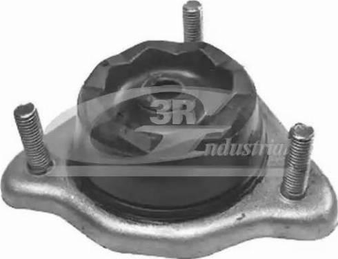 3RG 45300 - Опора стійки амортизатора, подушка autocars.com.ua