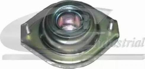 3RG 45406 - Опора стійки амортизатора, подушка autocars.com.ua
