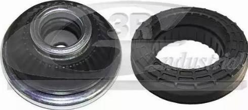 3RG 45409 - Опора стійки амортизатора, подушка autocars.com.ua