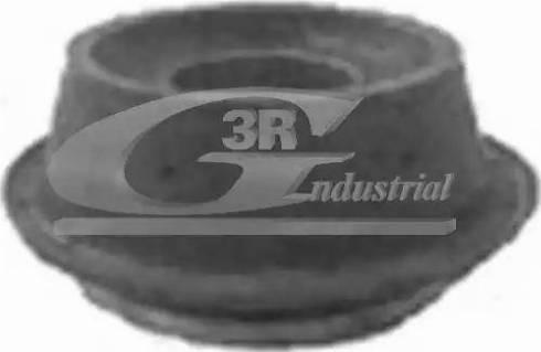 3RG 45705 - Опора стійки амортизатора, подушка autocars.com.ua