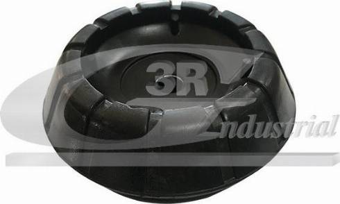 3RG 45801 - Опора стійки амортизатора, подушка autocars.com.ua