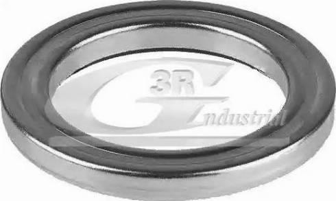 3RG 45906 - Підшипник кочення, опора стійки амортизатора autocars.com.ua